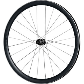 Shimano Metrea WH-U5000 Wheelset QR Centerlock, black